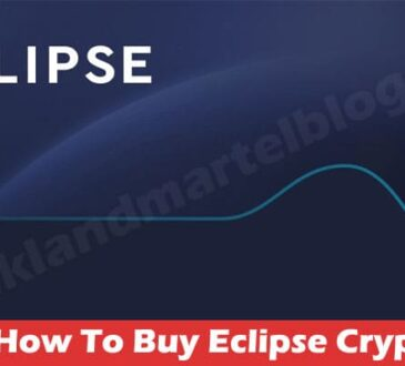 How To Buy Eclipse Crypto 2021