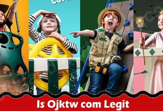 Is Ojktw com Legit