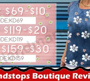 Kendstops Boutique Reviews (May) Is It A Scam Or Legit!