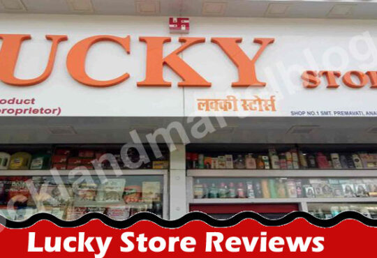 Lucky Store Reviews