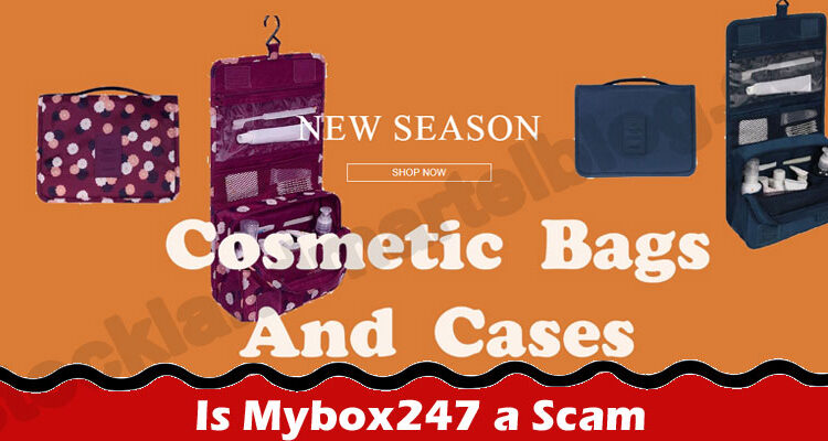Is Mybox247 a Scam 2021