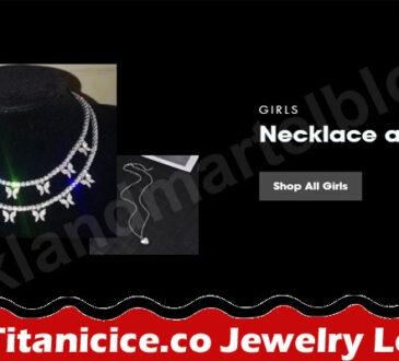 Is Titanicice.co Jewelry Legit {June} Let Us Read Its Review Here!