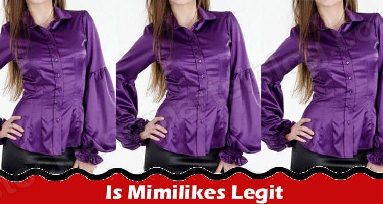 Mimilikes Online website Review
